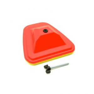 DT-1 RACING DT-YZF0018BL AIRBOX COVER