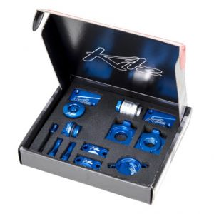 KITE 09.317.0.BL COSMETIC BIKE KIT BLUE