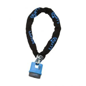 LUMA KDM4815B CHAIN LOCK ENDURO 48 CHAIN HARDENED STEEL BLUE