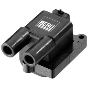 BERU ZS056 IGNITION COIL ZS056