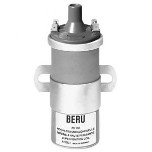 BERU ZS105 IGNITION COIL ZS105