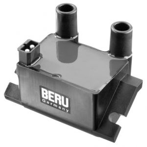 BERU ZS224 IGNITION COIL ZS224