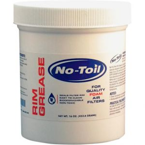 NO TOIL NT06 FILTER RIM GREASE 16 OZ MAINTENANCE KIT