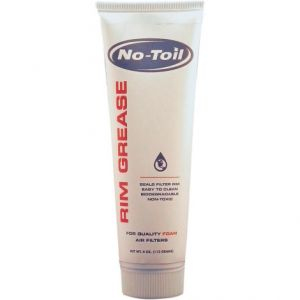 NO TOIL NT05 FILTER RIM GREASE 4 OZ MAINTENANCE KIT