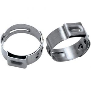 MOTION PRO 11-0073 STEPLESS HOSE CLAMPS 40.8 -44.0 MM