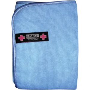 MUC-OFF 272 PREMIUM MICROFIBRE POLISHING CLOTH