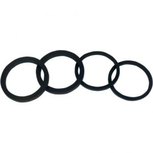 K&S TECHNOLOGIES 19-1004 BRAKE CALIPER SEAL KIT