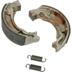 MOOSE RACING M9113 BRAKE SHOE XCR ORGANIC