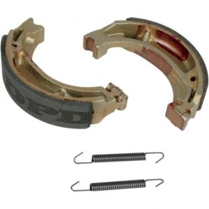 MOOSE RACING M9101 BRAKE SHOE XCR ORGANIC
