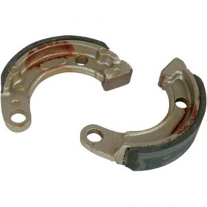 MOOSE RACING M9105 BRAKE SHOE XCR ORGANIC