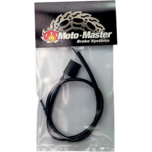 MOTO-MASTER 213002 BRAKEKIGHT SWITCH
