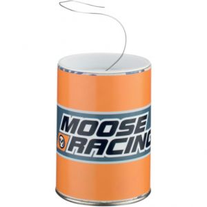 "MOOSE RACING 112-1632 STAINLESS STEEL SAFETY WIRE Ø .032"" X 360' L"