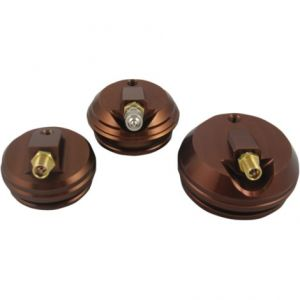 FACTORY CONNECTION BCK64BRN BLADDER CAP FOR KAYABA 64mm
