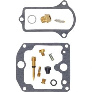 K&L SUPPLY 18-2585 K&L-SUPPLY, CARBURATOR REPAIR KIT, PRO SERIES, SUZUKI GS 550