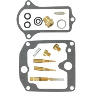 K&L SUPPLY 18-2608 K&L-SUPPLY, CARBURATOR REPAIR KIT, PRO SERIES, KAWASAKI KZ 1000