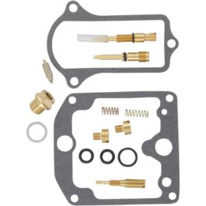 K&L SUPPLY 18-2610 K&L-SUPPLY, CARBURATOR REPAIR KIT, PRO SERIES, KAWASAKI KZ 1000