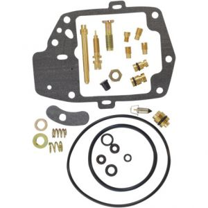K&L SUPPLY 18-2907 K&L-SUPPLY, CARBURATOR REPAIR KIT, PRO SERIES, HONDA GL 1000, 1975
