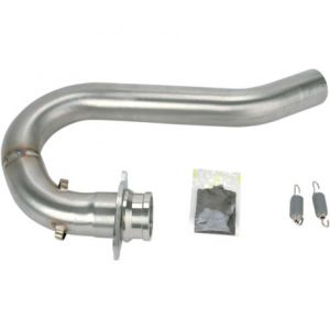 PRO CIRCUIT 4QY06450H HEADER STAINLESS STEEL ATV