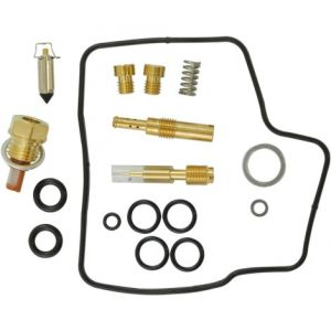 K&L SUPPLY 18-4345 K&L-SUPPLY, CARBURATOR REPAIR KIT, PRO SERIES, HONDA GL 1200