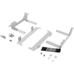 MOOSE RACING 11-156 RADIATOR GUARD BRACES