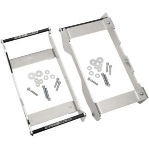 MOOSE RACING 11-159 RADIATOR GUARD BRACES
