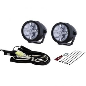 PIAA 73272 LIGHT KIT DRIVING LP270
