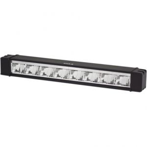 "PIAA 26-77118 LIGHT BAR RF SERIES 18"" ALUMINUM BLACK"