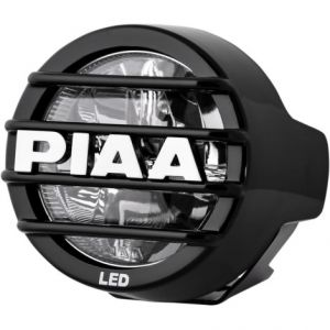 PIAA 75300 FOG LIGHT LP530 LED BLACK CUSTOM REPLACEMENT