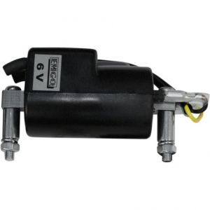 EMGO 24-72454 IGNITION COIL UNIVERSAL