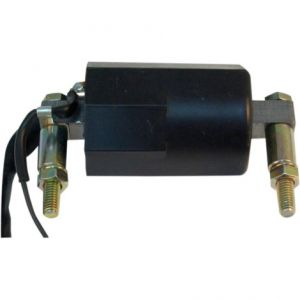 EMGO 24-72455 IGNITION COIL OE-STYLE