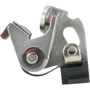 K&S TECHNOLOGIES 08-0023 IGNITION CONTACT POINTS