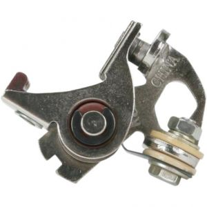 K&S TECHNOLOGIES 08-0025 IGNITION CONTACT POINTS