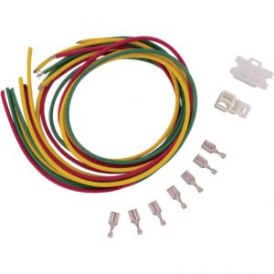 RICK'S MOTORSPORT ELECTRIC 11-108 WIRING HARNESS CONNECTOR KIT