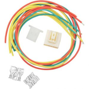 RICK'S MOTORSPORT ELECTRIC 11-110 WIRING HARNESS CONNECTOR KIT