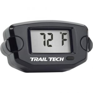 TRAIL TECH 742-ES3 TEMPERATURE METER DIGITAL TTO CVT BELT