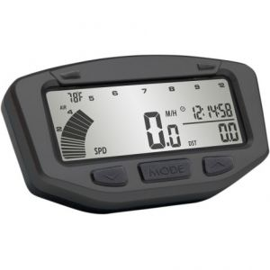 TRAIL TECH 752-4011 COMPUTER KIT VAPOR SPEEDOMETER/TACHOMETER