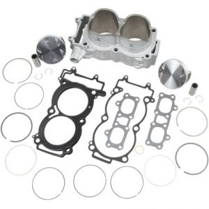 CYLINDER WORKS 60004-K01HC CYLINDER STD BORE HC KIT