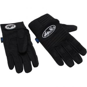 MOTION PRO 21-0019 MOTION PRO TECH GLOVE BLACK MD