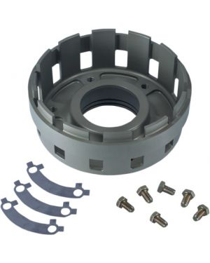 BARNETT 321-30-02012 CLUTCH BASKET OFF-ROAD ALUMINUM