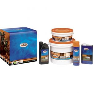 TWIN AIR 159000BIO BIO SYSTEM MAINTENANCE KIT