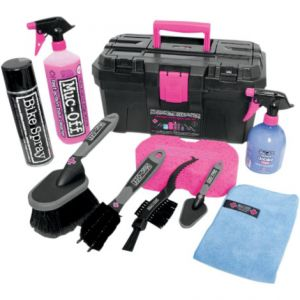 MUC-OFF 285 MOTORCYCLE ULTIMATE CLEANING KIT