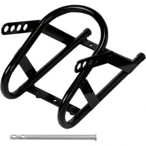 "MOOSE RACING MS55-KT111 LOCK CHOCK WITH PIN ONLY 5.5"" (140mm)"