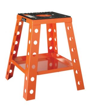 MOOSE RACING 4101-0407 FUNDAMENTAL BIKE-STAND ORANGE