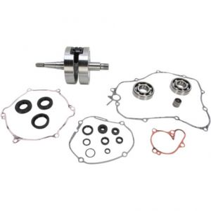 WISECO PISTON WPC163 CRANKSHAFT KIT