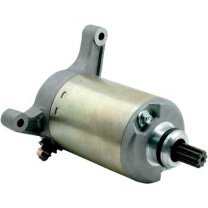 RICK'S MOTORSPORT ELECTRIC 61-405 STARTER MOTOR