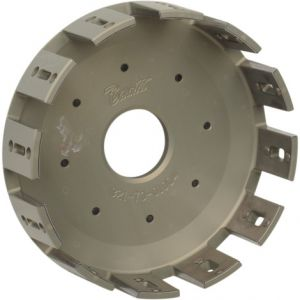 BARNETT 321-70-01004 CLUTCH BASKET OFF-ROAD ALUMINUM
