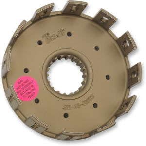BARNETT 321-48-01003 CLUTCH BASKET OFF-ROAD ALUMINUM
