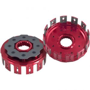 BARNETT 321-35-01024 CLUTCH BASKET OFF-ROAD ALUMINUM