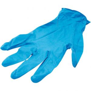 MOTION PRO 11-0078 NITRILE GLOVES