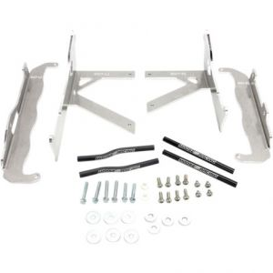MOOSE RACING 11-6017 HEAVY-DUTY RADIATOR BRACES